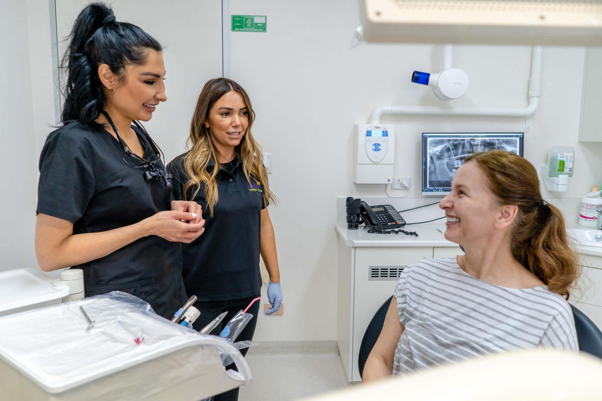 Regular Dental Check Ups Northern Dental Design Epping