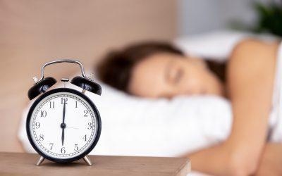 Surprising Reasons to Get More Sleep