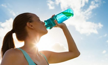 Why Is Water Important? 16 Reasons to Drink Up