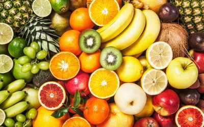 20 Healthy Fruits That Are Super Nutritious