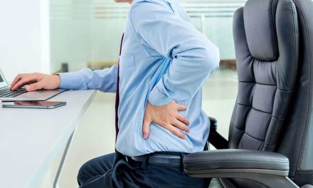 The Dangers of Sitting: Why Sitting Is the New Smoking